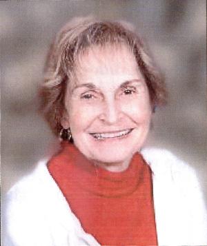 Glenda Morgan