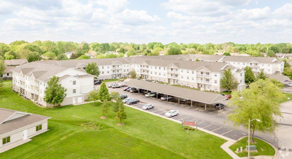 Serenity Manor at Springfield