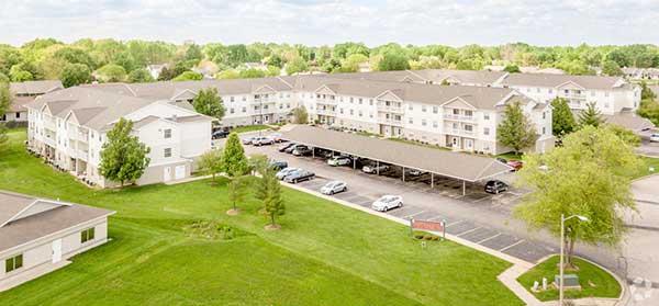 Serenity Apartments at Springfield