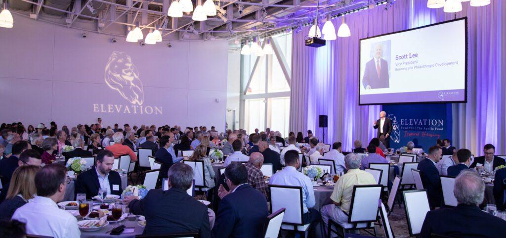 Elevation Financial Group Fund VII Investor Summit